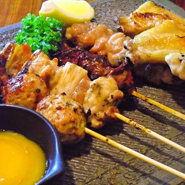 とり竹のおすすめ料理1