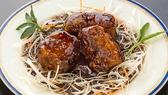 上海公司のおすすめ料理2