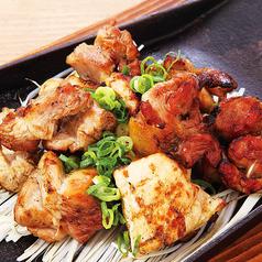 龍馬 軍鶏農場 佐賀北口店のおすすめ料理1