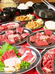 熊本馬肉横丁イメージ