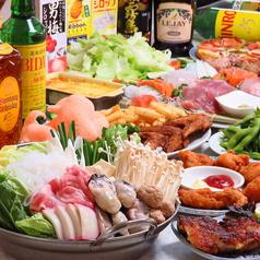居酒屋 JYOTI ジョティのおすすめ料理1