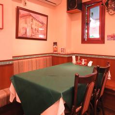 レストラン ディマーレの特集写真