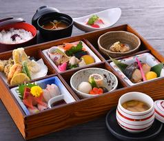 アートホテル新潟駅前 レストラン彩巴のコース写真
