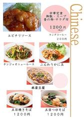 鯖と創作料理の店 廣半のおすすめ料理1