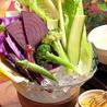 菜園カフェバル Beef&Vegetable ChibiCloのおすすめポイント1
