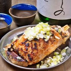 新鮮肉まみれぶっ刺し処 音鶏家 高円寺店の写真