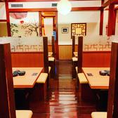 韓食房 おんどる 藤枝店の雰囲気2