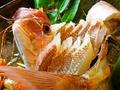 料理メニュー写真まながつお・こち・めいだかれい・太刀魚・はげ・ちゃりこ・あじ・いさき