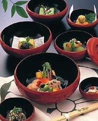 鳥羽甚 醍醐のおすすめ料理1