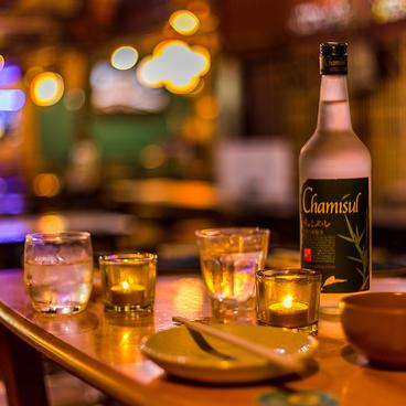 鍋酒場 はちまる 新宿東口店の雰囲気1