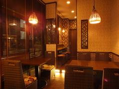 杏's cafeの雰囲気1