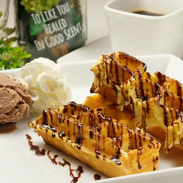 CAFE More Road カフェ モアロードの雰囲気1
