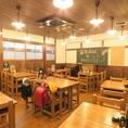 ≪教室≫懐かしの教室を多彩に演出!あなたも6年4組のクラスの一員!クラスメイトとお酒や料理をたくさん食べて楽しい時間を♪最大40名様まで