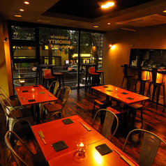 brasserie MINORITY cafe&bar マイノリティ カフェ&バーの特集写真