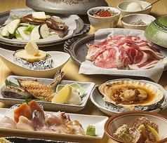 函館 開陽亭 すすきの レストランプラザ3号店の写真