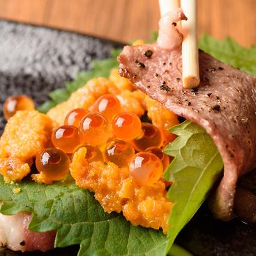 Oyster&Smoked BAR SANGO オイスターアンドスモークド バー サンゴのおすすめ料理1