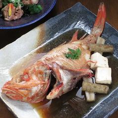 旬魚和酒 ふうこうめいびのおすすめ料理1