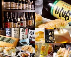 へぎそば 匠 渋谷文化村通り店のコース写真