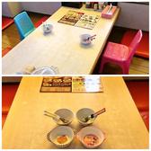 来来亭 膳所店の雰囲気2