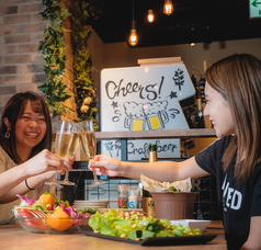 Pizza&Wine ボトル BotoRu 本厚木駅前店のコース写真
