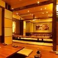 【3F】会社宴会や打ち上げにも最適☆大人数での宴会場をお探しならぜひ当店をご利用くださいませ。