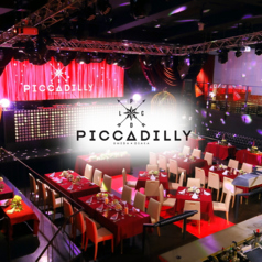 CLUB ピカデリー PICCADILLY 梅田