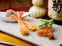 天ぷら 割烹 昌のおすすめポイント1