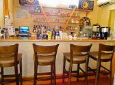カフェ・パシフィック エアリー 山形のグルメ