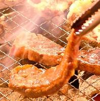 人気の食べ放題コースは3300円(税込)~各種ご用意!