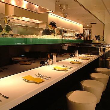 Oyster Plates オイスタープレート ラゾーナ川崎店の雰囲気1