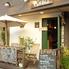 カフェとバール プエブロ PUEBLOのロゴ