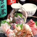 金沢七十二 しちじゅうにのおすすめ料理1