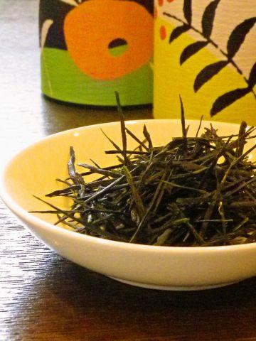 文久2年創業。長く愛され続ける本物のお茶を味わって下さい。来年150周年の老舗です。