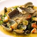 料理メニュー写真シェフズスペシャル(魚)