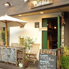 カフェとバール プエブロ PUEBLOの写真