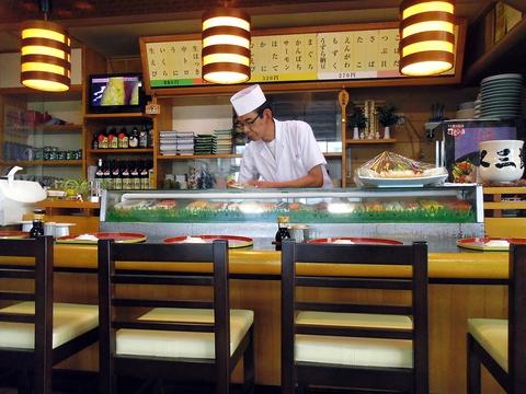 寿司 又三郎