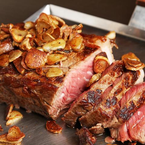 肉肉肉肉♪!熟成赤身!肉肉肉♪