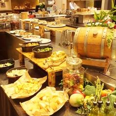 サルヴァトーレ クオモ SALVATORE CUOMO &GRILL 川崎のおすすめ料理1
