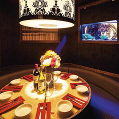 酒と肴と蒸し料理 ぽるこ 名古屋駅店の雰囲気1
