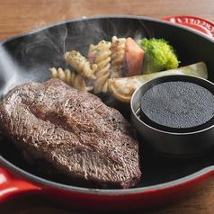 洋食屋肉銀食堂の写真