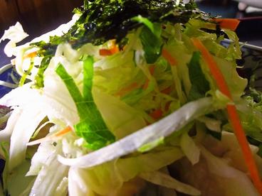 居酒屋 榛のおすすめ料理1
