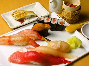 江戸ッ子寿司のおすすめ料理1