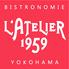ビストロノミー ラトリエ 1959 ヨコハマのロゴ