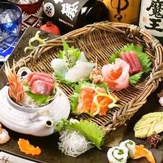 ととや市場 結 大崎店のおすすめ料理1