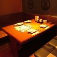 テーブル席 ※写真は系列店
