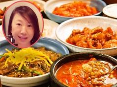 韓国料理専門店 こちゅのコース写真
