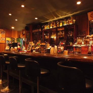 Live Restaurant MOJO MOJA ライブレストラン モジョ モジャの雰囲気1