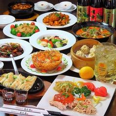 中華ダイニング 食之居 神楽坂の写真