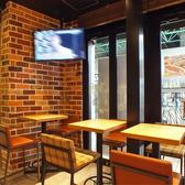 落ち着けるテーブル席を多数ご用意しております♪モニターもご用意しているので、スポーツ観戦にも最適です♪武蔵浦和で様々なお酒を味わいたい方にオススメです♪