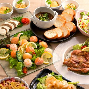 暖 DAN 天王寺アポロビル店のおすすめ料理1